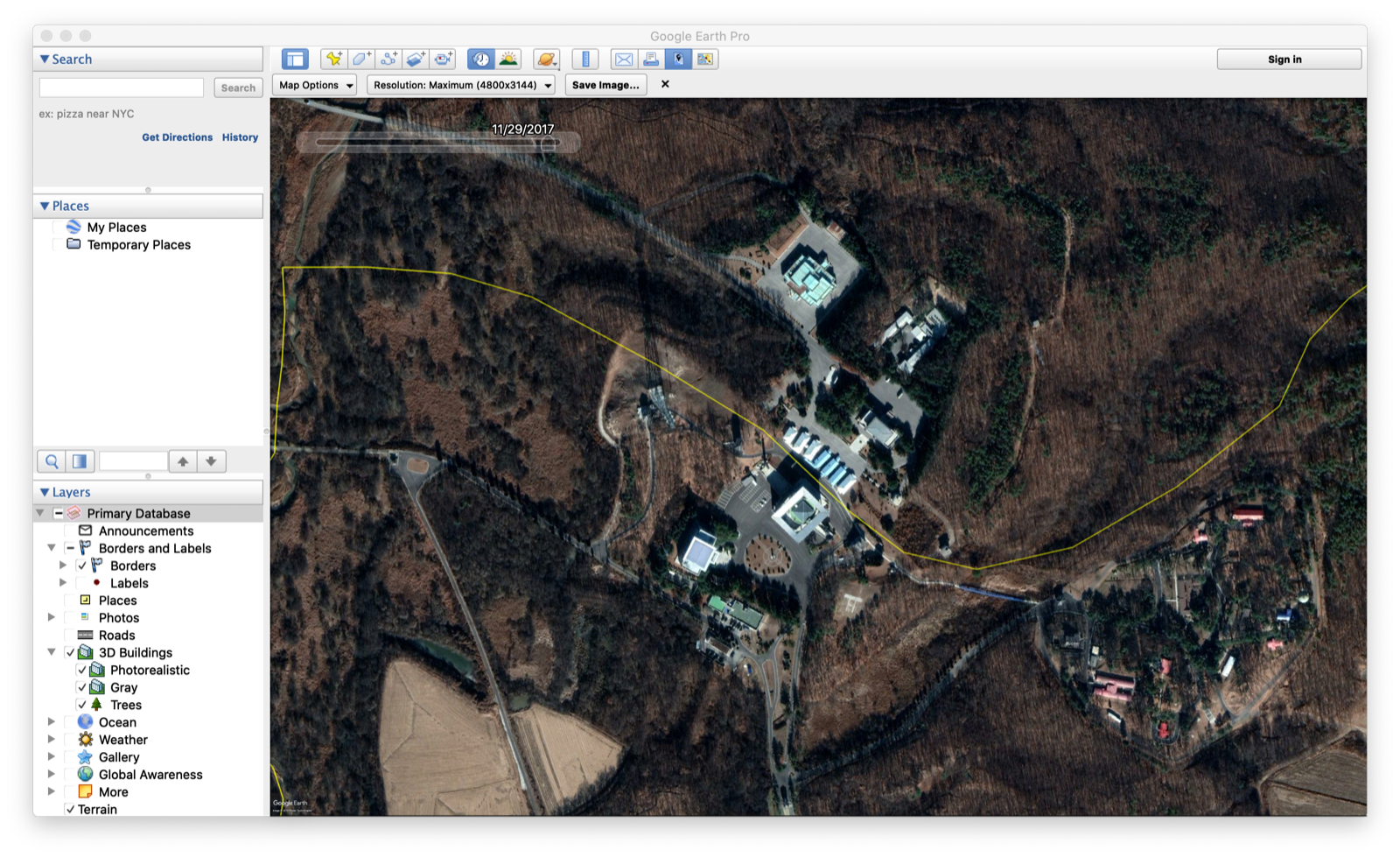 07 Creating Annotated 3d Basemaps Points Unknown